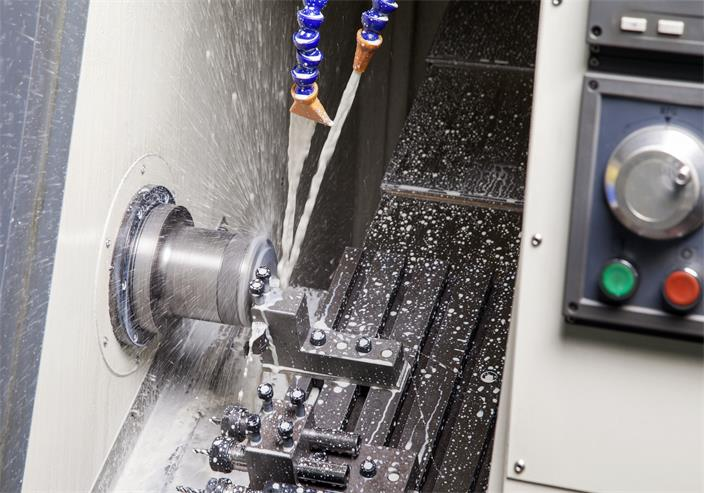 CNC Turning process-Shunho metal solutions