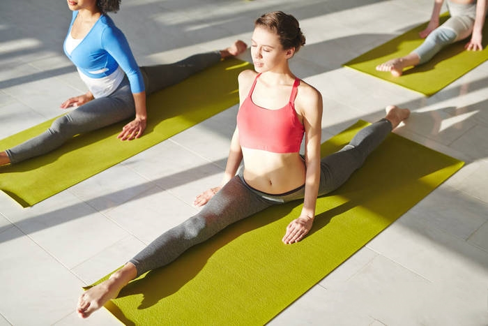 TEP foam sheet for Yoga
