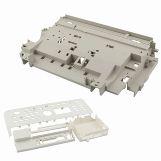 Plastic molded parts made by Shunho plastic solutions