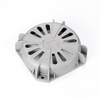 Aluminium die casting for communication by SH metal solutions