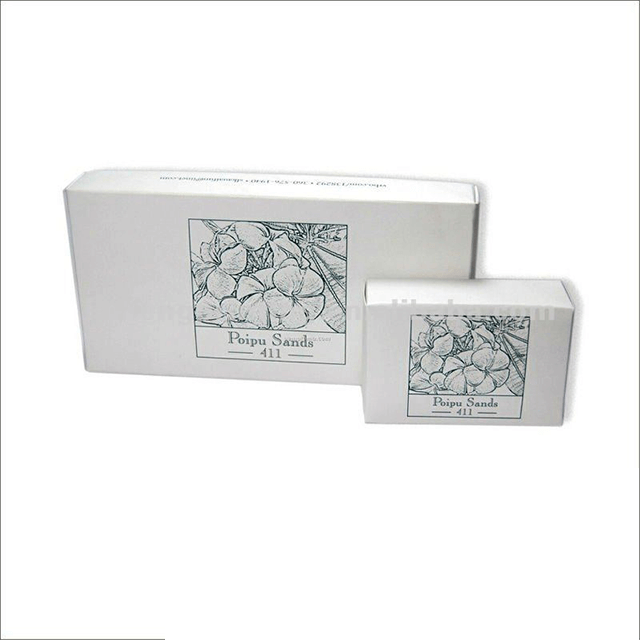 Paper box made by Shunho packaging solutions in China