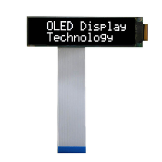 16x2 OLED display with 8080 interface with 3.3V