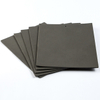 Black eva foam sheets made by Shunho eva solutions in China