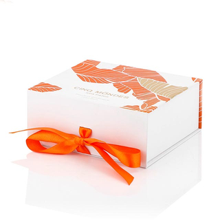 Custom gift boxes made by Shunho packaging solutions