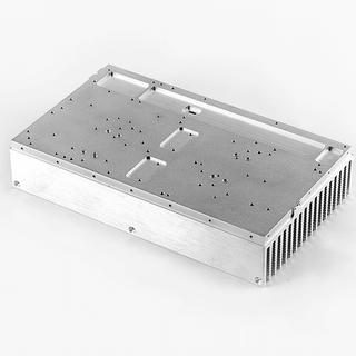 High power led heatsink supplier Shunho metal solutions