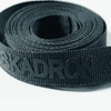 Woven Tapes with High Density Logo made by Shunho group