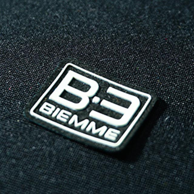 Embossed Silicone Fabric Patch made by Shunho group