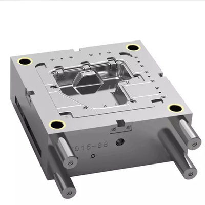 Plastic injection tooling made by Shunho plastic solutions