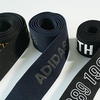 Tapes with Silicone Water drop Logo made by Shunho group