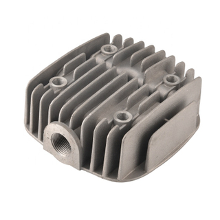 High pressure die casting for compressor by SH metal solutions